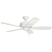 "Terra Collection 52"" Terra Ceiling Fan MWH"