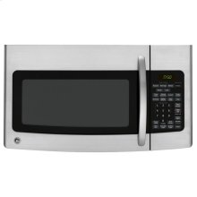 GE Spacemaker® 1.7 Cu. Ft. Over-the-Range Microwave Oven *Open Box Demo Item