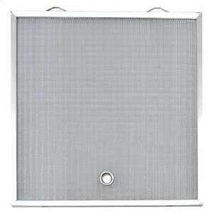 """Aluminum Replacement Grease Filter for 30"""" QDE Series Range Hood"""