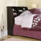 Twin Bookcase Headboard Product Image