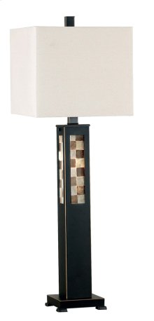 Windowpane - Table Lamp