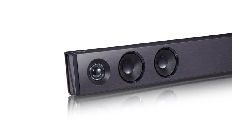 SJ3C in by LG Canada in Montreal, QC - LG Sound Bar With Wireless