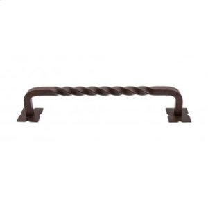 Twist Appliance Pull 12 Inch (c-c) - Patina Rouge