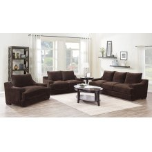Hillcrest Sofa, Love, 1.5 Chair, U3364