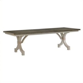 Preserve - St. Helena Trestle Table In Orchid