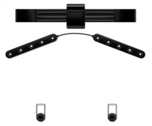 "PROFORMA 50"" to 70"" Gallery Style TV Mount"