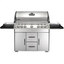 Gas Grill M730RSBI Mirage Series- NG Stainless