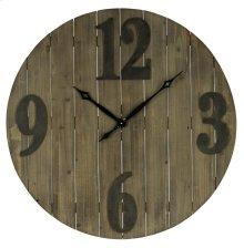 Mahdis Clock