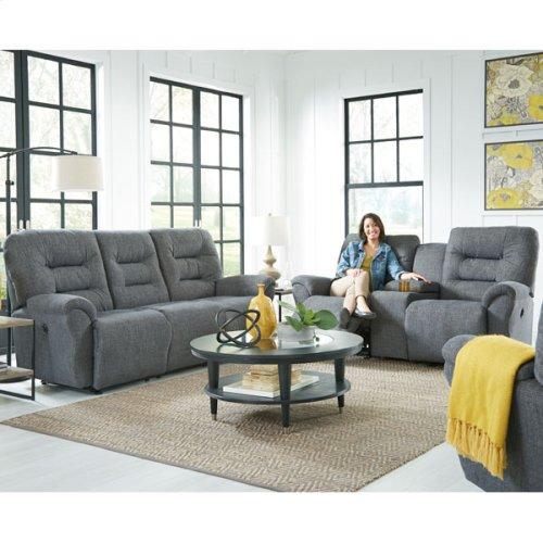 Unity Reclining Sofa