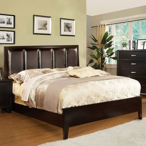 Queen-Size Chester Bed