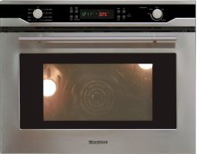 """30""""W Electric Wall Oven, SS"""