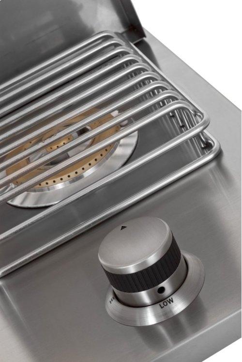 Blaze Drop-In Single Side Burner, With Fuel type - Propane