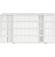 Room Air Conditioner Rear Grille