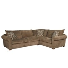 Pearla Sectional