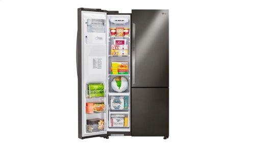 22 cu. ft. Door-in-Door® Counter-Depth Refrigerator