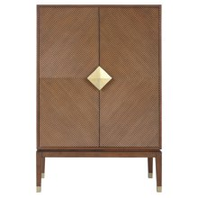 Accra Tall Cabinet
