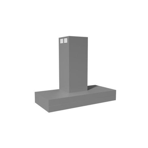 "36"" ARS Duct-Free Range Hood Stainless Steel"