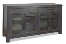 Tybee Office Credenza