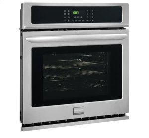 Frigidaire Gallery 30'' Single Electric Wall Oven, Scratch & Dent