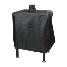 "Vinyl Cover For 36"" Gravity Feed Smoker"