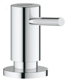 Cosmopolitan Soap Dispenser