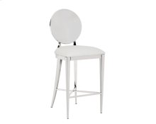 Marissa Counter Stool - White
