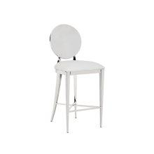Marissa Counter Stool - White