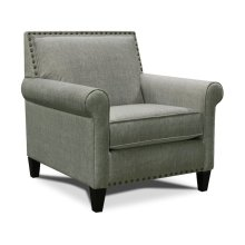 Jessi Chair with Nails 7Q04N