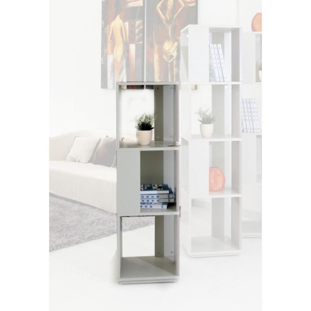 Modrest Elevate 1 - Modern Grey Display Unit