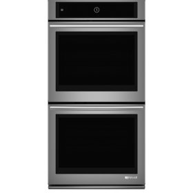 """Jenn-Air® 27"""" Double Wall Oven with MultiMode® Convection System, Euro-Style Stainless"""