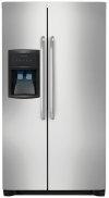 Frigidaire 22.6 Cu. Ft. Side-by-Side Refrigerator