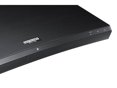 UBD-M9700 4K Ultra HD Blu-ray Player