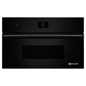"Jenn-Air® 30"" Built-In Microwave Oven with Speed-Cook, Black"