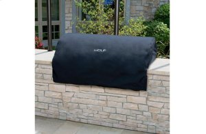 "36"" Outdoor Grill Built-In Cover"