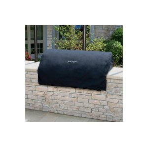 "Wolf54"" Outdoor Grill Built-In Cover"