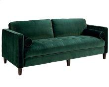 Emerald Dapper Sofa