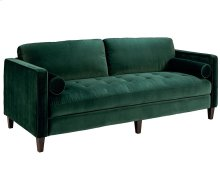 Emerald Dapper Sofa