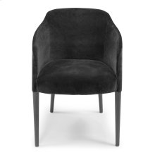Occasional Contemporary Chair Frame,Fbr