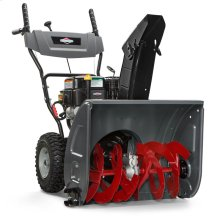 """24"""" / 9.50 TP* / Friction Disc Drive - Dual-Stage Snowblower"""