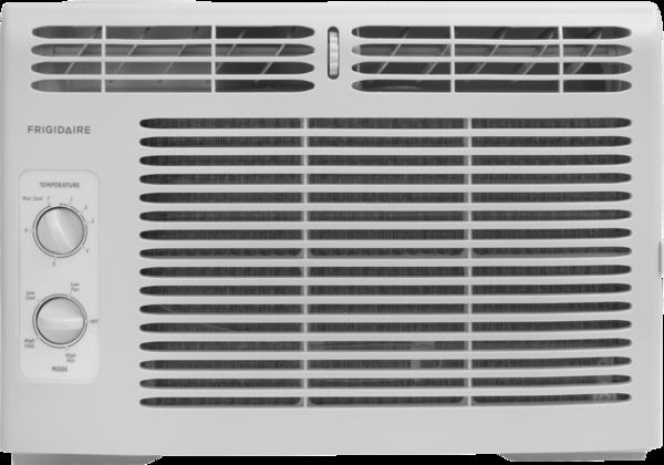 FFRA0511R1 Frigidaire Ac 5,000 BTU Window-Mounted Room Air