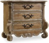 Chatelet Nightstand Product Image
