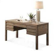 Mirabelle Desk Ecru finish Product Image