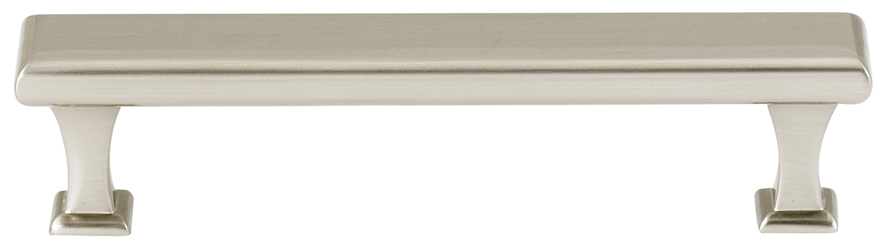 Manhattan Pull A310-4 - Satin Nickel