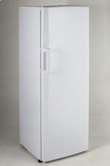 9.3 Cu. Ft. Vertical Freezer - White
