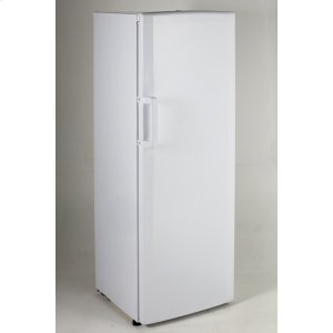 Avanti9.3 Cu. Ft. Vertical Freezer - White