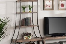 Side Top Unit for TV Console