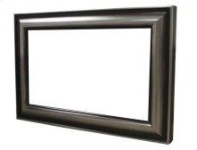 "Decorative Frame for 50"" flat-panel TVs"