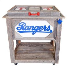 Texas Ranger's Cooler