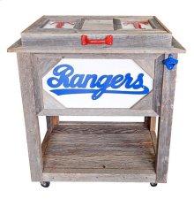 Texas Ranger's Cooler