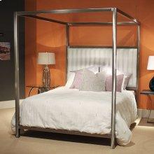 Luxor Upholstered Queen Bed